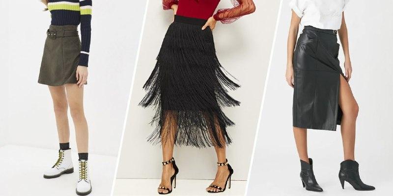 Пережиток прошедшего: 6 моделей юбок, которые издавна устарели и вышли из моды