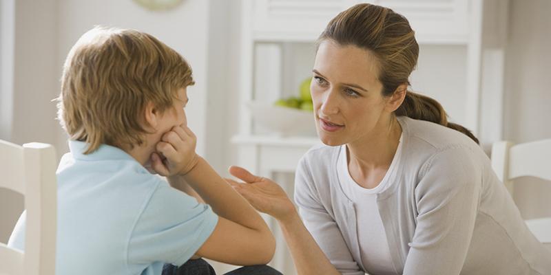 6 типов провокационных вопросцев деток, которые ставят родителей в ступор