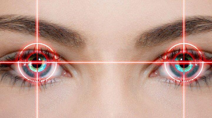 Морковь ни при чем: 10 привычек, которые по сути делают лучше зрение