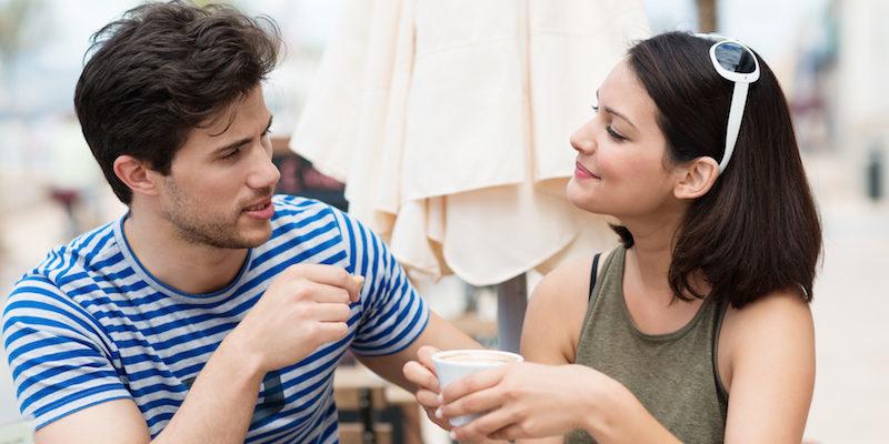 Как верно разговаривать с мужиками: 7 золотых правил, которые недозволено нарушать